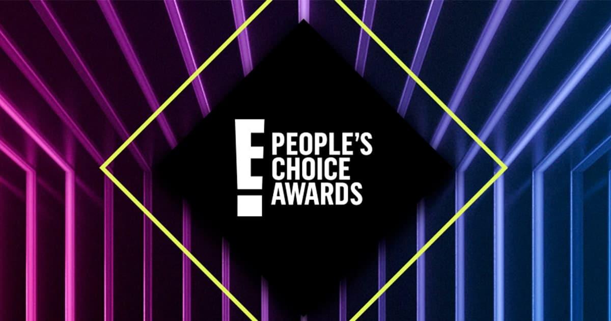 E! PEOPLE´S CHOICE AWARDS