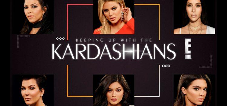 Las Kardashians celebran su 10° Aniversario en la pantalla de E!