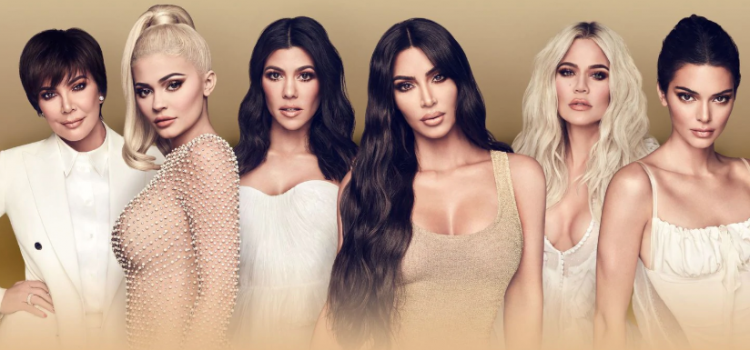 EL REALITY MÁS EXITOSO DE LA TV ¨KEEPING UP WITH THE KARDASHIANS¨ REGRESA CON MÁS DRAMA A E! CON EL ESTRENO DE SU TEMPORADA 17