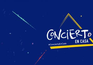TELEMUNDO INTERNACIONAL TRANSMITIRÁ ¨CONCIERTO EN CASA¨  UN FESTIVAL MUSICAL VIRTUAL CON MÁS DE 30 ESTRELLAS LATINOAMERICANAS