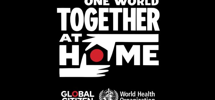¨ONE WORLD: TOGETHER AT HOME¨ SERÁ TRANSMITIDO POR E! ENTERTAINMENT PARA TODA LATINOAMÉRICA