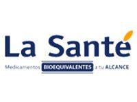 2. La Sante