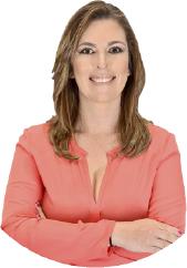 Catalina Sotomayor